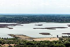"""""""A szabályozási lehetőségek nélkül akár ki is száradhatna a Velencei-tó"""""""