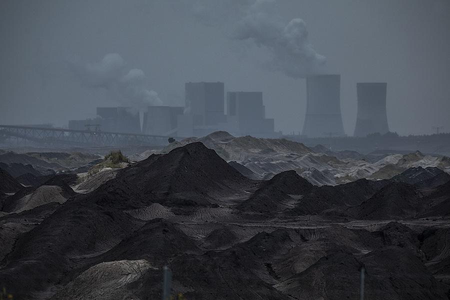 Boxberg lignit tüzelésű erőműve Hammerstadtban 2038-ig üzemelhet  (Németroszág, 2021.07.25.)