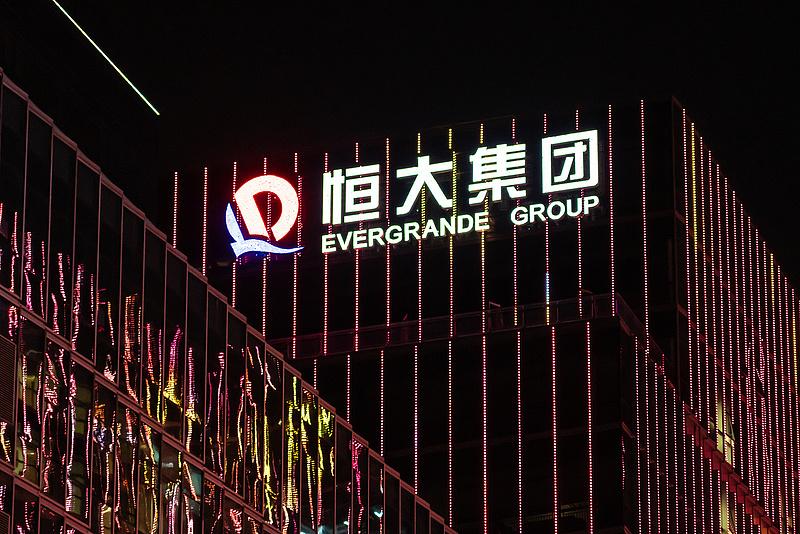 Új fejlemény az Evergrande ügyében