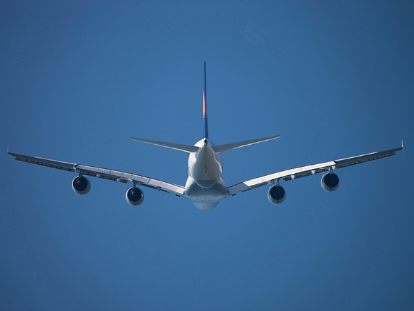 A járvány felgyorsította az A380 haláltusáját, de van aki erre fogad