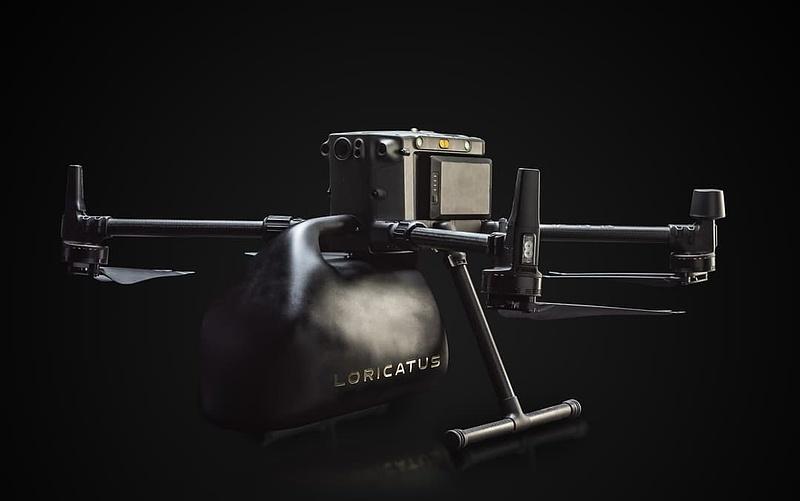 Magyar cég is beszáll a drónos szállításba