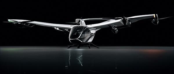 Négyszemélyes légitaxit fejleszt az Airbus