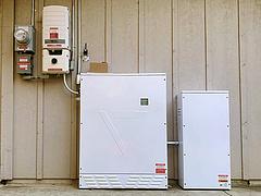 Megjelent a piacon az egyszerű, de brutális méretű háztáji akkumulátor
