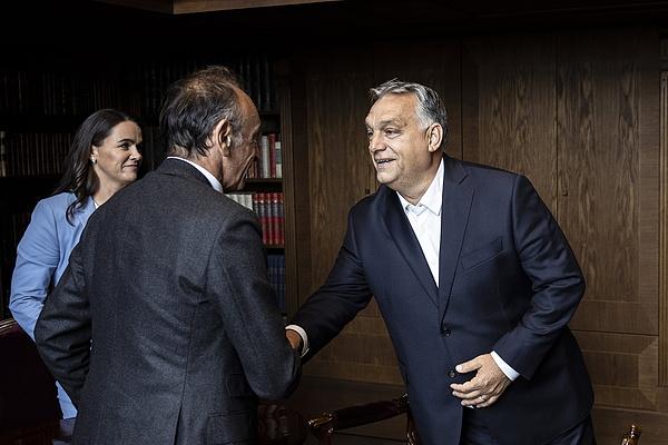 A Balkánban látja Orbán a következő nagy lehetőséget