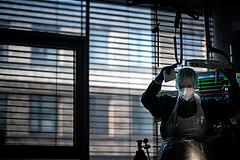 Újra a koronavírus nyomába erednek a kutatók, ez az utolsó esély
