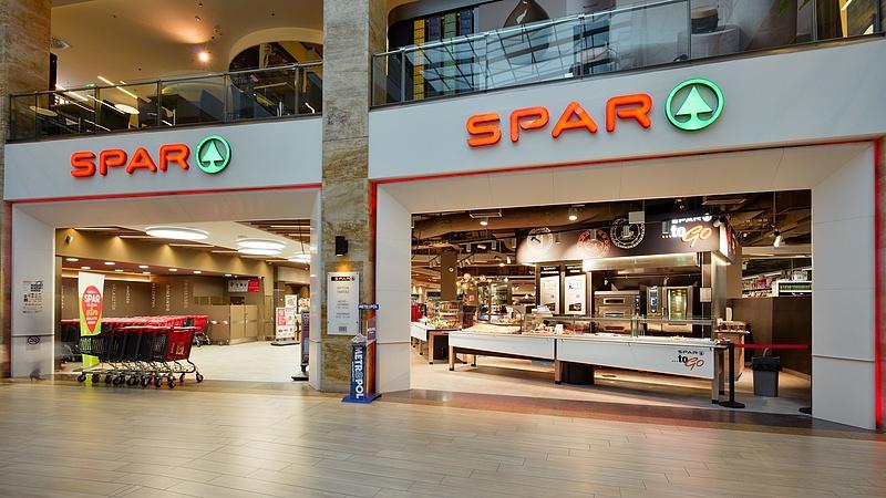 Új, saját márkával jön a Spar