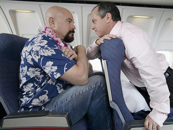 A maszkviselés kihozta a légi utasokból az állatot, jöhet a feketelista