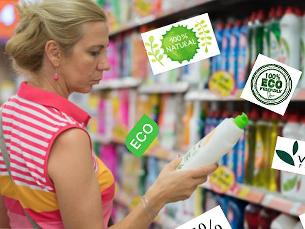 Vigyázat, környezetbarátnak hazudott termékekkel verik át a vásárlókat