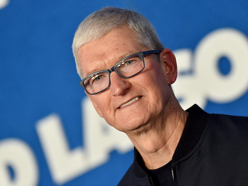 Tízmillió dolláros házat vett az Apple vezére