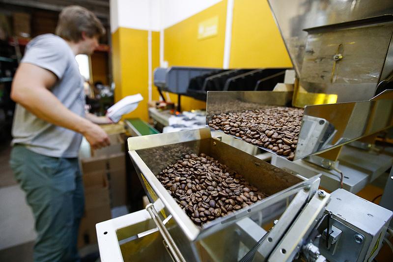A kávé nagyon megdrágulhat a következő hónapokban