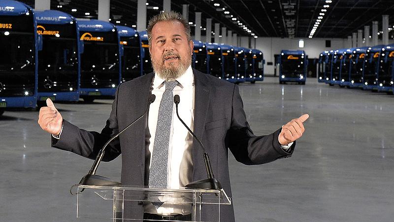 Lecserélték Kóbor Györgyöt: a Szerencsejéték ZRt-ből kap új elnököt az MVM Csoport