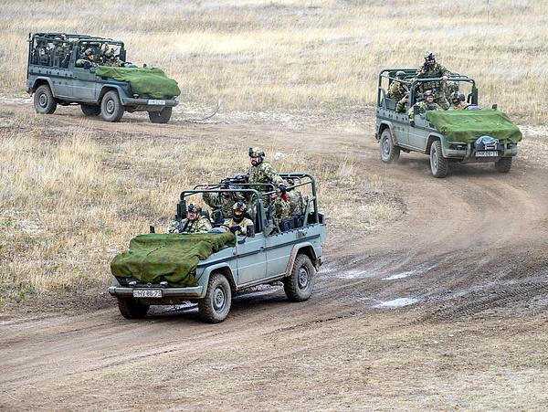 Szijjártó: Magyarország katonai kontingenst küld Maliba