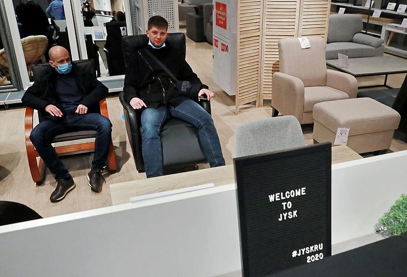 A Merdeces-beruházás negyedét hozza Magyarországra a dán boltlánc