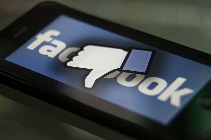 Milliárdos vesztességet hozott a Facebook-leállás