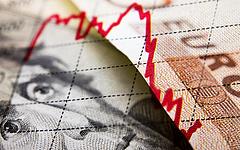 Újra deflációt és összeomlást jósol a szakértő, akinek az előző válságoknál nem hitt senki