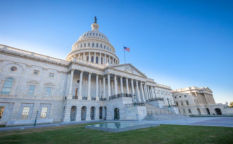 Megállapodott a kongresszus, nem lesz leállás az USA-ban