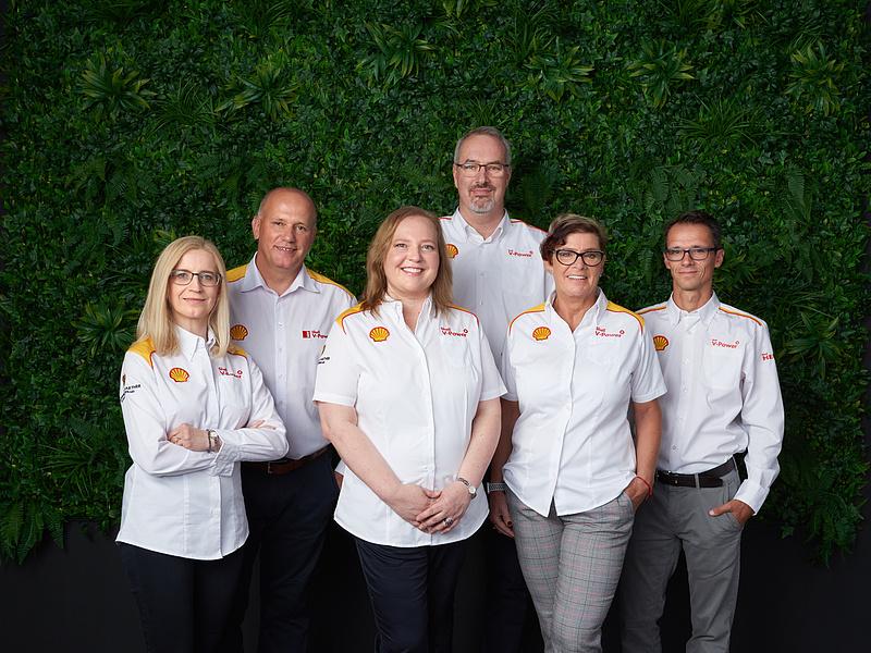 Új vezetőket neveztek ki a Shellnél