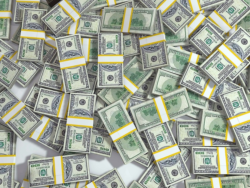 Időt nyert Amerika - 480 milliárd dollárért