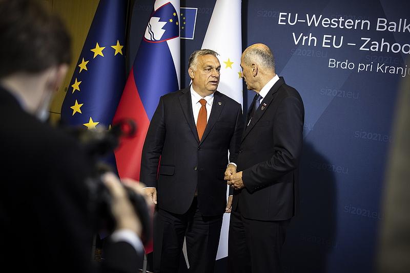 Orbán felelősnek tartja Brüsszelt a gázhelyzetért, az EU viszont Moszkva mesterkedését sejti