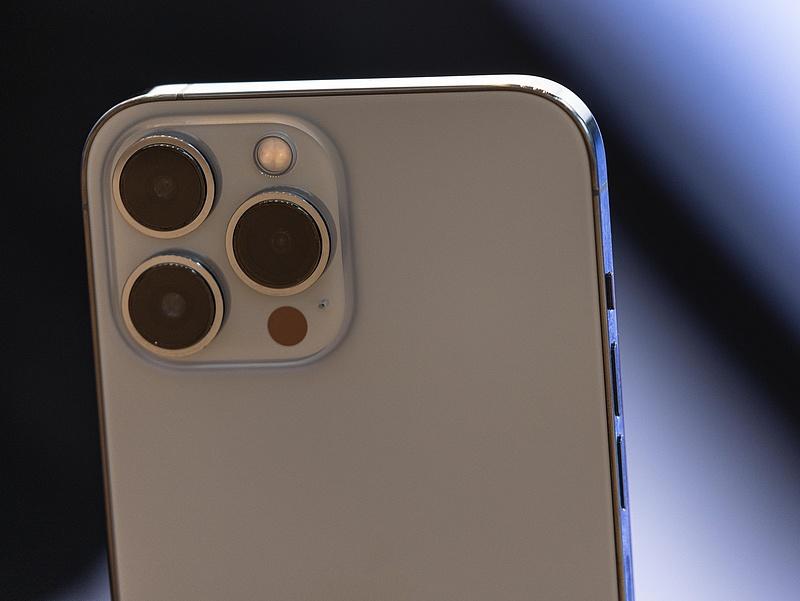 Nem igazán hozza lázba az embereket az új iPhone
