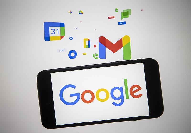 A Google kötelezővé teszi a kétlépcsős azonosítást