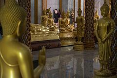 Évekbe telhet, mire magához tér Thaiföld turizmusa