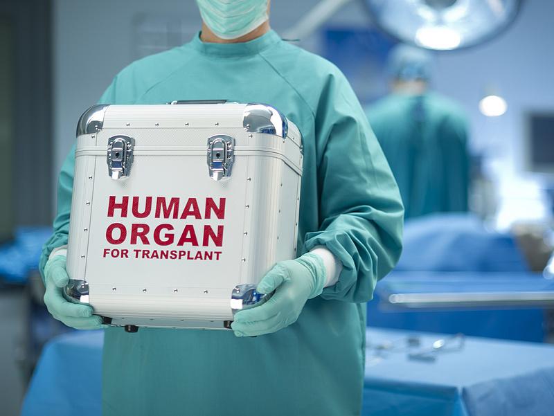 Az oltatlanok a szervátültetéses listán is hátrébb kerülhetnek