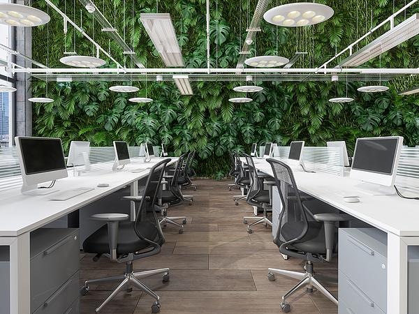 Gyökeres változás jön az irodáknál, már soha nem tér vissza a régi világ