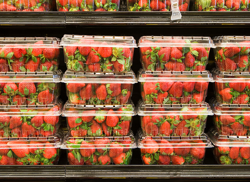 Drasztikus változás a gyümölcs- és zöldségpultokon, a franciák példát mutatnak az EU-nak?