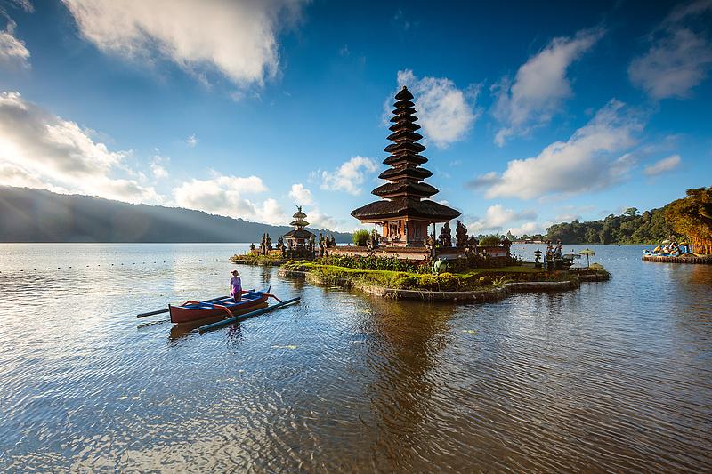 Utazási korlátozás: nyit is meg nem is Bali