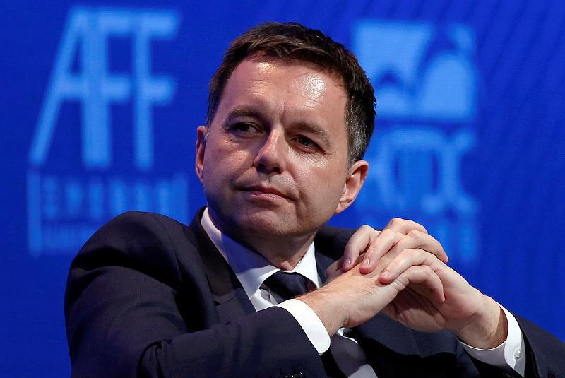 Korrupció gyanúja miatt eltávolítanák a szlovák központi bank elnökét
