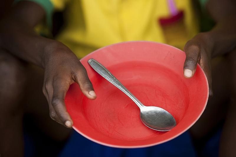 Egyre többen éheznek világszerte egy friss jelentés szerint