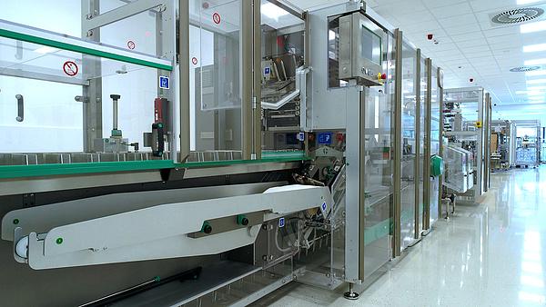 Egyszerre két új üzemmel bővül az itthoni gyógyszergyártás