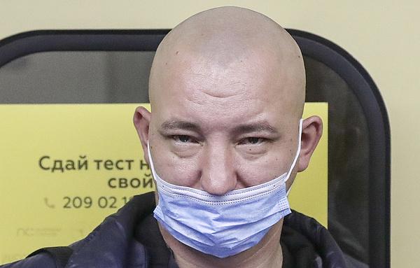 Munkaszünetet tartanak Oroszországban a járvány miatt