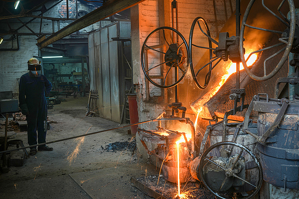 Az energiahiánnyal megérkezett a gyártási költségeket egekbe emelő nyersanyagválság is
