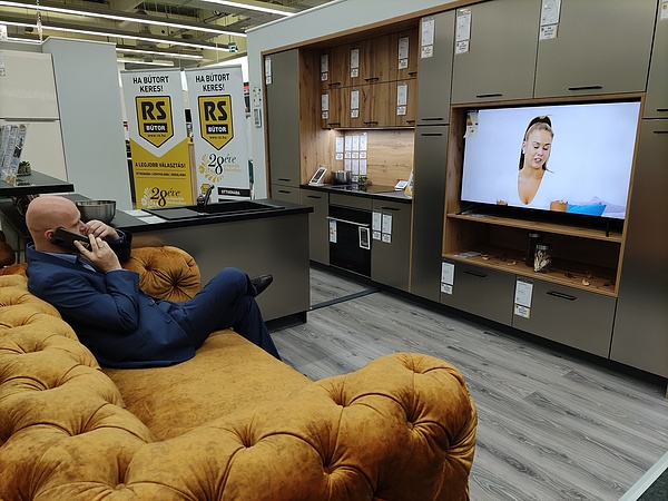 Bútorok értékesítésébe fog a MediaMarkt
