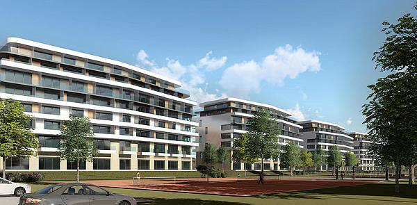 Újabb gigantomán építkezésnek készítik elő a terepet a Balatonnál