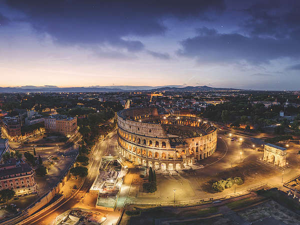 A Demokrata Párt politikusa lett Róma főpolgármestere