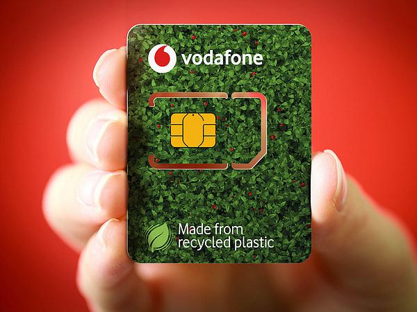 Változtat a SIM-kártyákon a Vodafone