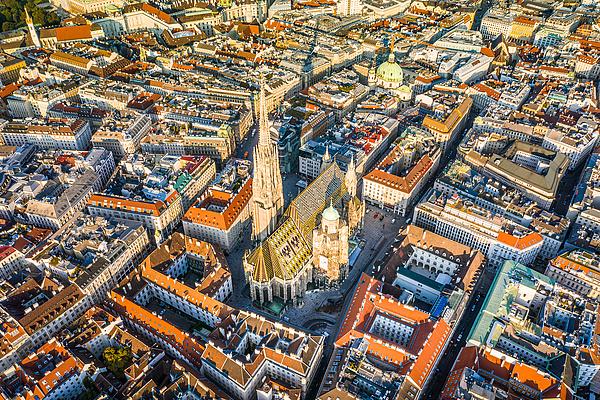 Bécs minden harmadik lakosa külföldi