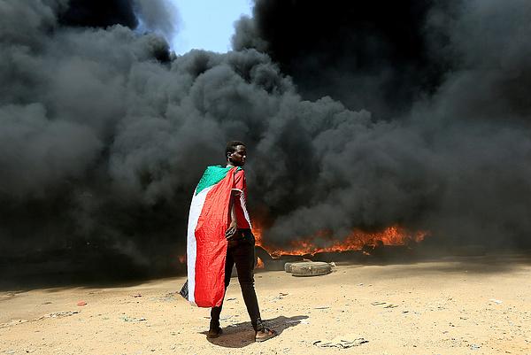 Visszatért az erőszak Szudánba