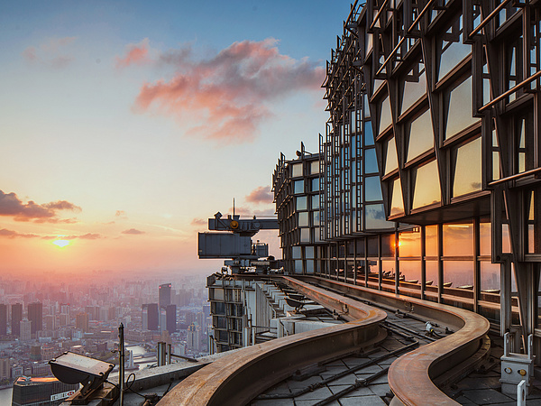 A kinai vezetést zavarják a hivalkodó toronyházak