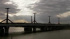 Jól halad a budapesti vasúti híd fejlesztése