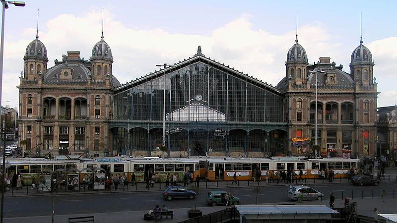 Egy lépéssel közelebb a Déli és Nyugati pályaudvarok közötti alagúthoz
