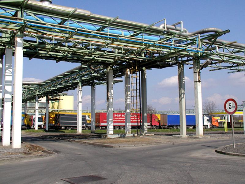 Újabb ipari parkot hoznak létre Komárom-Esztergom megyében