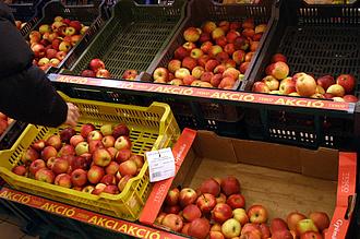 Rossz hír jött a magyar gyümölcsösökből