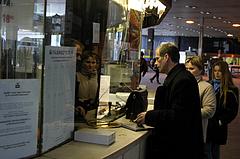 Gond van a Déli pályaudvaron - kisiklott két szerelvény