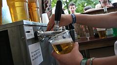 Nagy pofont kapott a magyar söripar