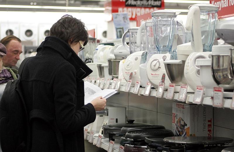Mi a teendő, ha 10 ezer forintnál olcsóbban vásárolt és szabadulna a terméktől?