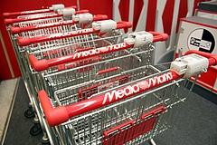 Beugratós reklám miatt büntették meg a Media Marktot